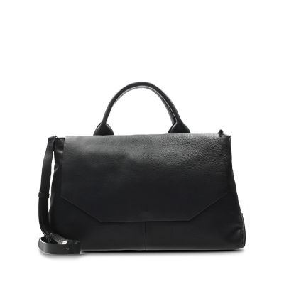 Treen Dusk. Leather Bags. Black Leather eef50647ca822
