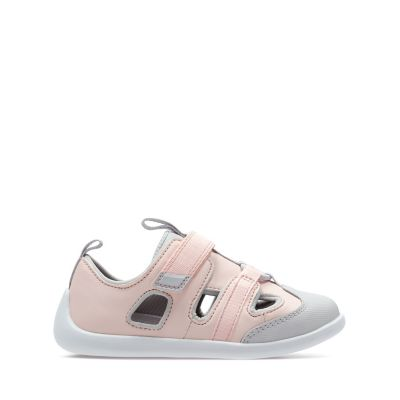 c39c1b490d6c9 Shoes for Girls - Clarks® Shoes Official Site