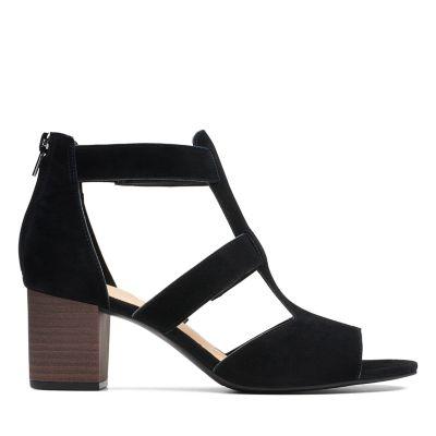 The Most Comfortable Sandals for Women - Clarks® Shoes Official Site ba338d2c73
