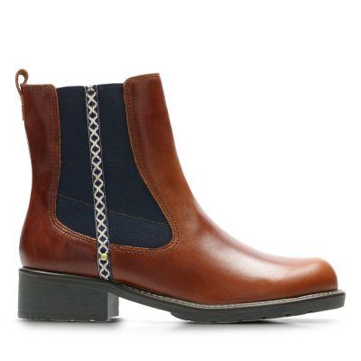 Retour Gratuit Chaussures Clarks Femme Souliers 1RwEU