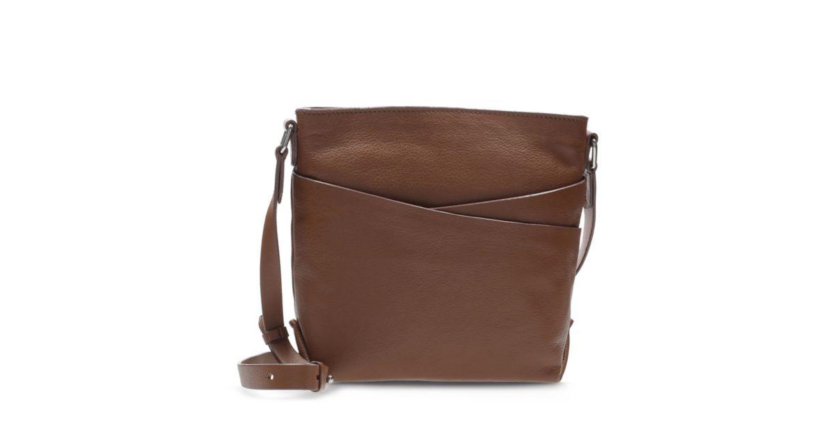 Topsham Charm Tan Leather  516b95ee6796b