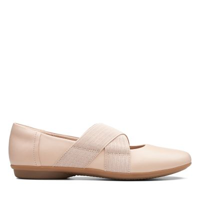2dee8da0222ab Women s Flats - Clarks® Shoes Official Site