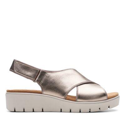 93ec08c3686638 Flat Sandals