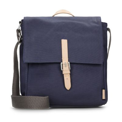 The Reed. Bags. Navy Canvas 69351cb333d98