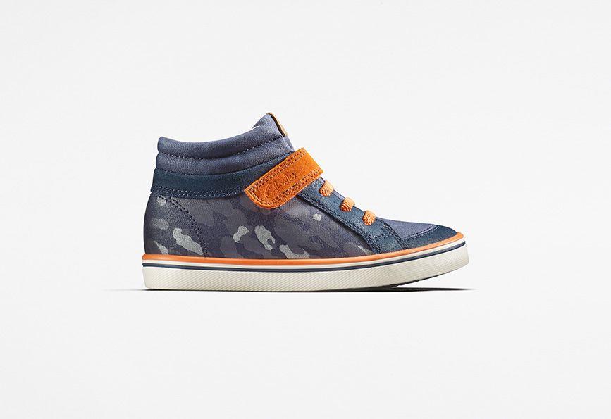 Sandals -   Clarks