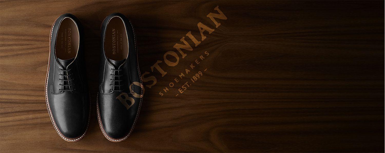 04e17776f2ee96 Bostonian Shoemakers Est.1899 - Clarks® Shoes Official Site