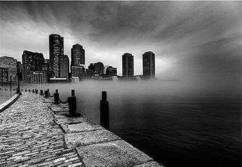 Bostonian Wharf