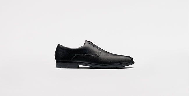 Clarks - Boys School shoes