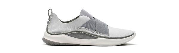 Privolution Ex Light Grey Leather