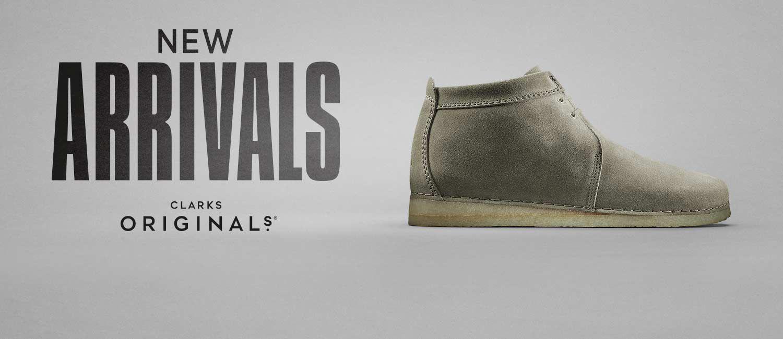 Originals New Arrivals
