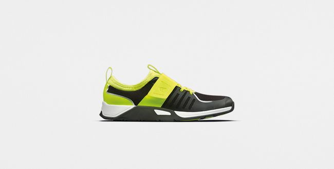 Clarks - £5 off kids sports shoes