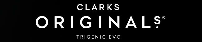 Clarks - Originals Trigenic Evo