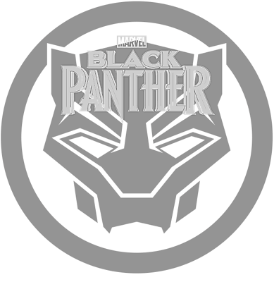 MARVEL BLACK PANTHER - A LIMITED EDITION