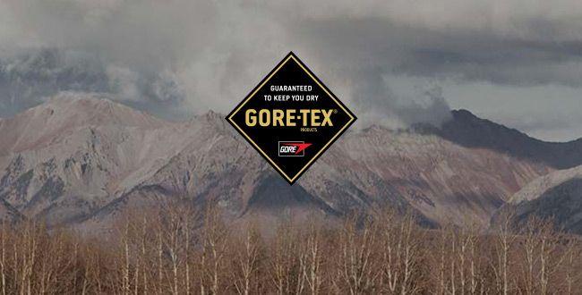 GORE-TEX®