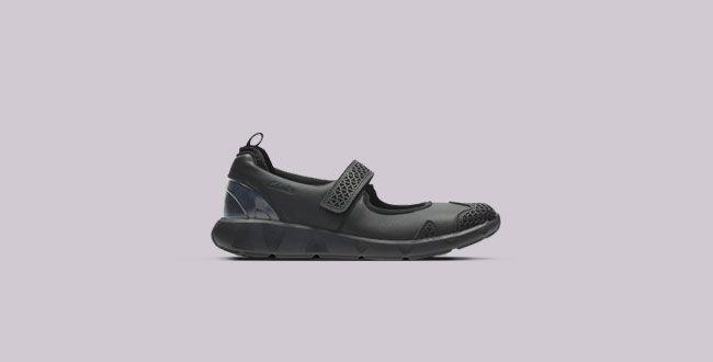 Clarks - Girls School shoes