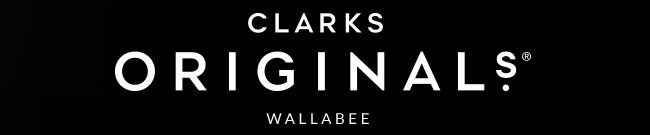 Clarks Originals Logo