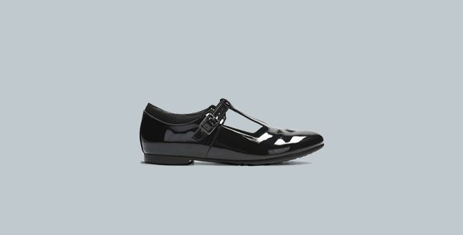 Clarks - Teenage school shoes