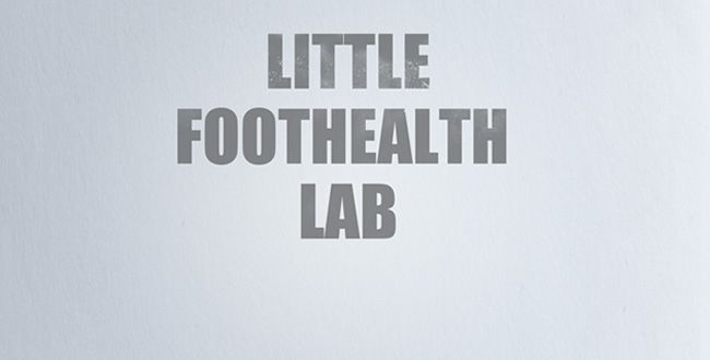 Visit Kids Foothealth lab