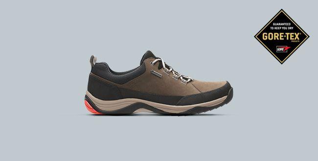 Shop Mens GORE-TEX® footwear