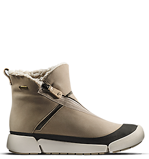 Dames - Tri Ida GORE-TEX® in beige