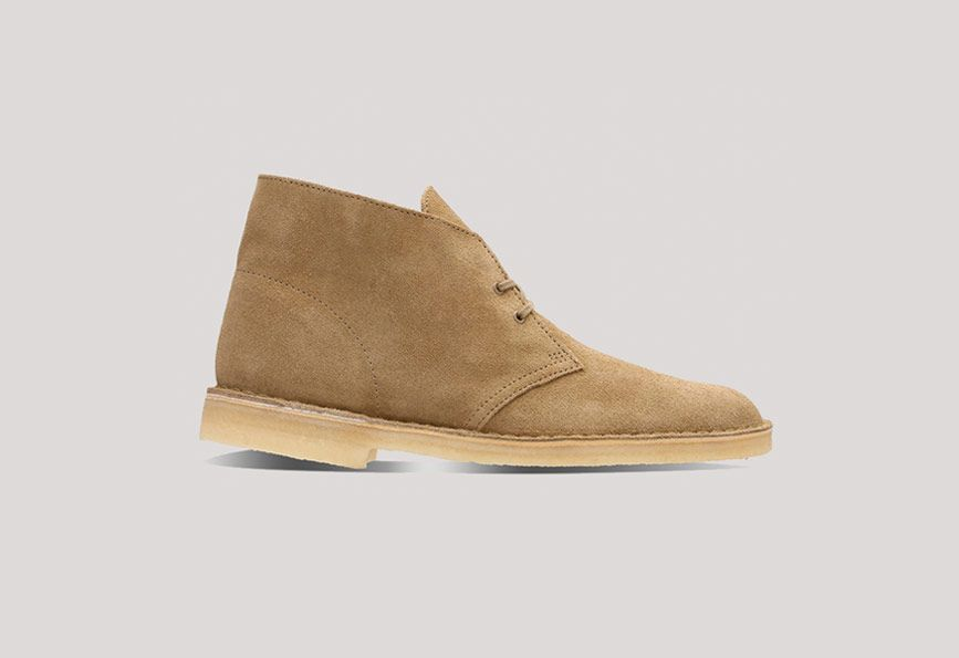 Desert Boots | Clarks