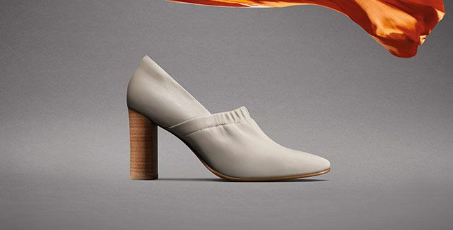 Grace in Motion - Chaussures habillées Femme