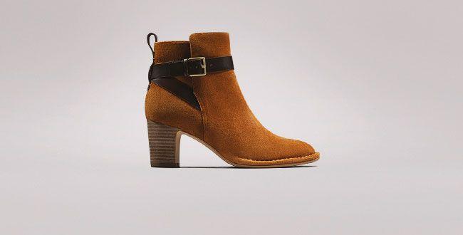 Bottes et boots Femme