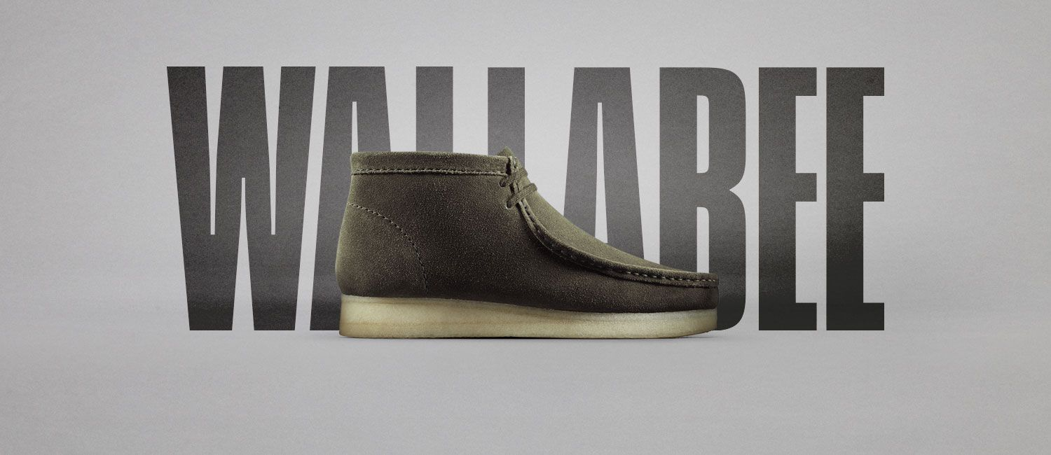 3efcae8076d1 Clarks Originals   Iconic. Authentic. Individual.   Clarks