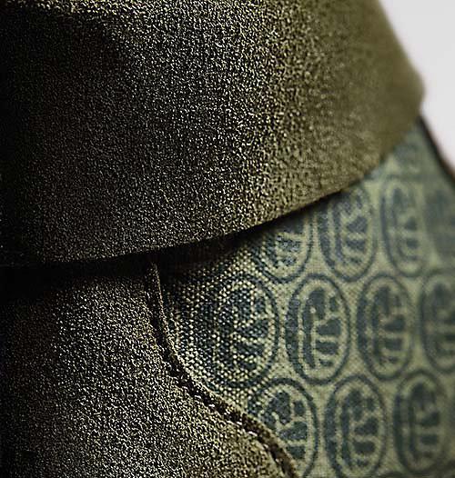 Schnürsenkel-Nahaufnahme von denHulk Schuhen Tri Hero Auf dieses Feld klicken, um das Bild zu vergrößern