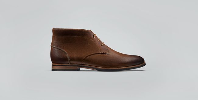 Nouvelle Collection Homme | Clarks