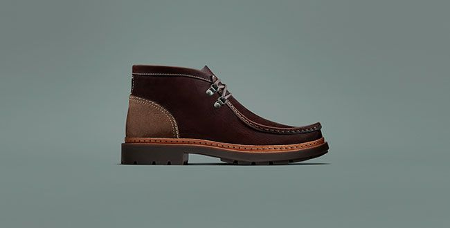 Mens All Styles Kids Boots