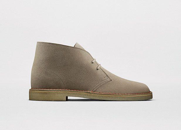 9ab0e7e6dab915 The original since 1950. The Desert Boot ...