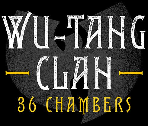 Wu Tang Clan | 36 Chambers