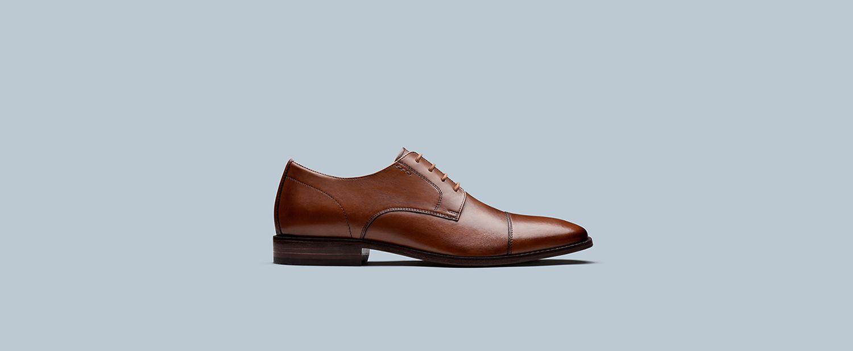 The Nantasket shoe