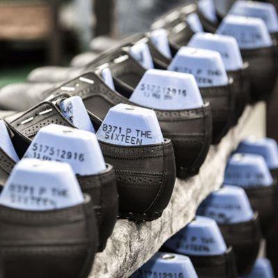 Clarks shoe lasts