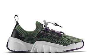 Zapatillas de niños Hulk