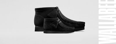 Originals Wallabee