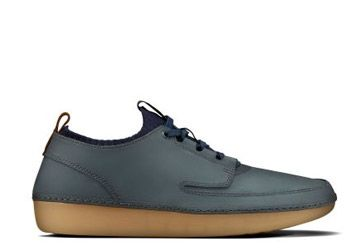 Nature IV - Blue Nubuck