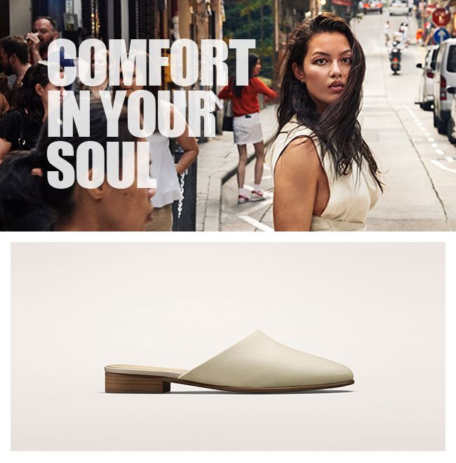 Comfort in your soul - womens