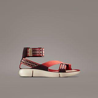 Trigenic Sandal