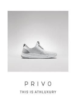 Privo - This is Athluxury