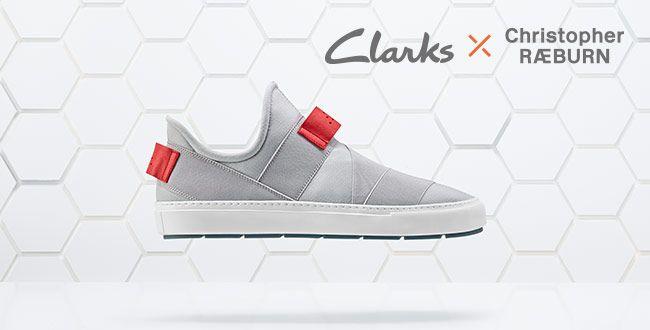 Colaboración | Clarks