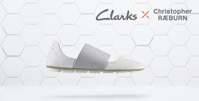 Collaboration | Clarks