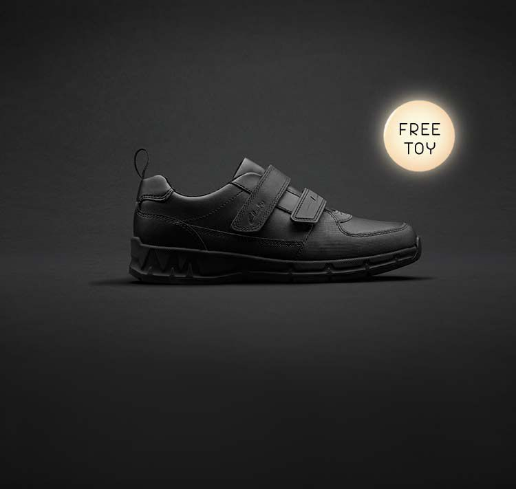 See all Boys Gloforms at Clarks.co.uk
