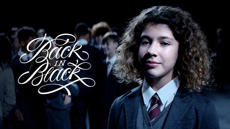 Clarks - Back in Black