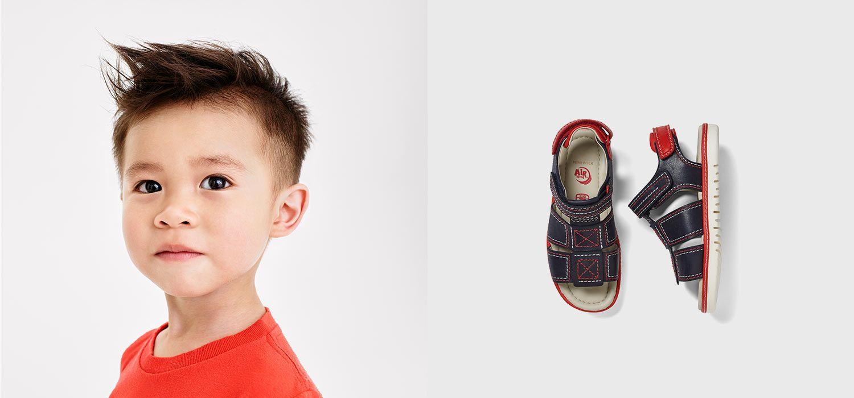 Boys sandals - Clarks