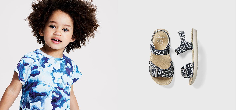 Girls sandals - Clarks