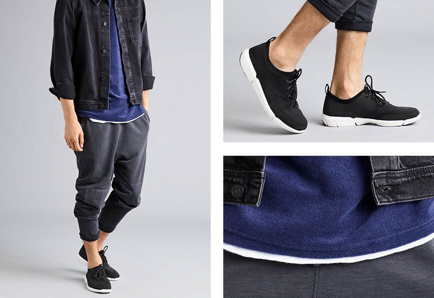 Everyday Athletic | Clarks