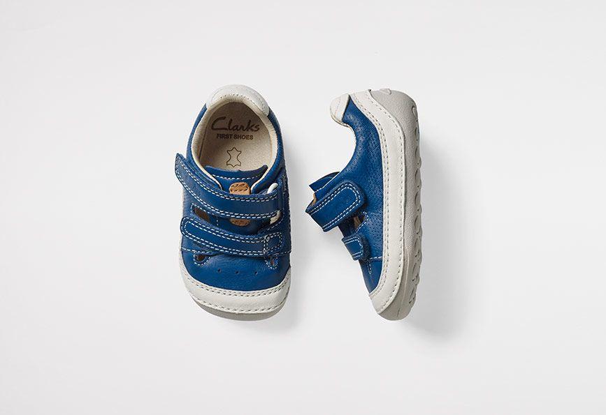 Sandals - | Clarks