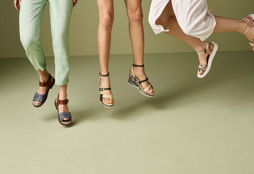 Prints trend - Discover more | Clarks